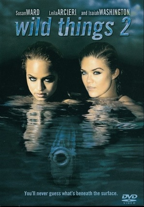 Wild Things 2 - DVD cover (thumbnail)