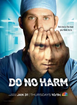 """Do No Harm"""