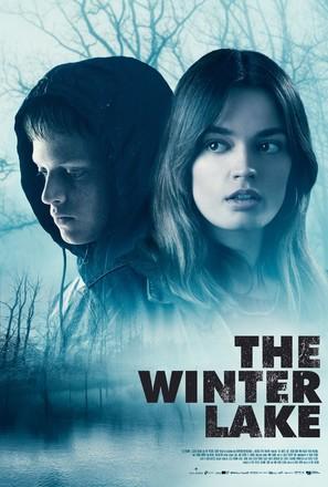 The Winter Lake - Irish Movie Poster (thumbnail)