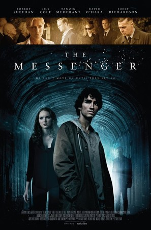 The Messenger - Movie Poster (thumbnail)