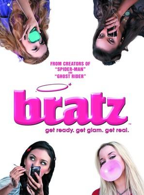 Bratz - Movie Cover (thumbnail)