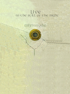 Whitesnake: Live... in the Still of the Night - Movie Cover (thumbnail)