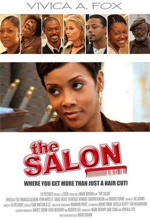The Salon - poster (thumbnail)