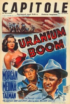 Uranium Boom - Movie Poster (thumbnail)