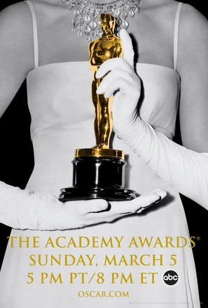 The 78th Annual Academy Awards - Movie Poster (thumbnail)