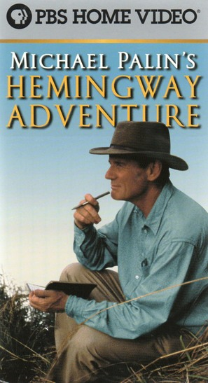 """Hemingway Adventure"" - Movie Cover (thumbnail)"