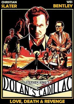 Dolan's Cadillac - Movie Cover (thumbnail)