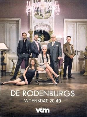 """De Rodenburgs"" - Belgian Movie Poster (thumbnail)"