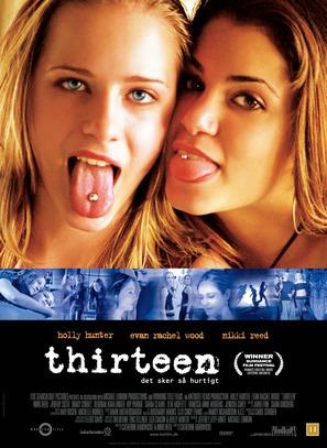 Thirteen - Movie Poster (thumbnail)