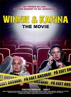 Winnie og Karina - The Movie