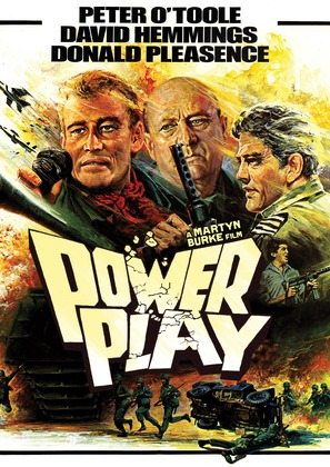 Power Play - Movie Cover (thumbnail)
