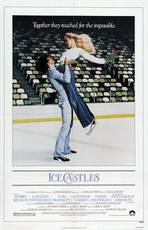 Ice Castles - Movie Poster (thumbnail)