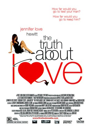 The Truth About Love - Movie Poster (thumbnail)