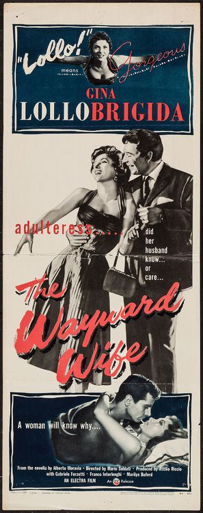 The Wayward Wife - Movie Poster (thumbnail)