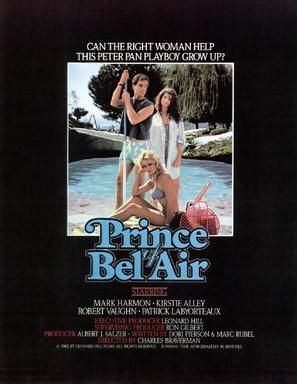 Prince of Bel Air - Movie Poster (thumbnail)