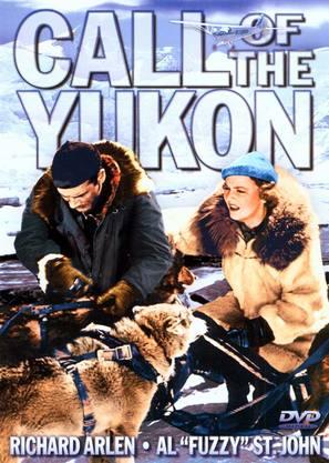 Call of the Yukon - Movie Cover (thumbnail)