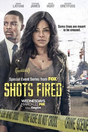 """Shots Fired"""