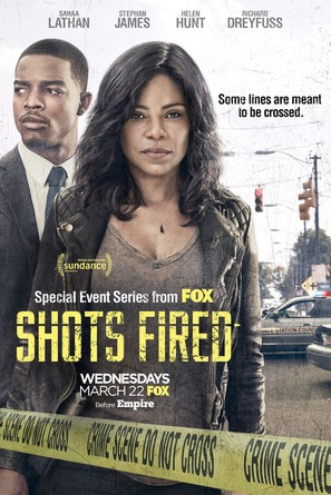 """Shots Fired"" - Movie Poster (thumbnail)"