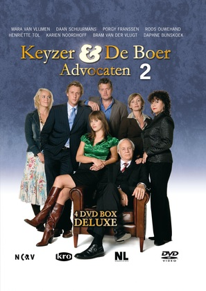 """Keyzer & de Boer advocaten"" - Dutch Movie Cover (thumbnail)"
