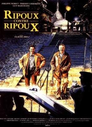 Ripoux contre ripoux - French poster (thumbnail)