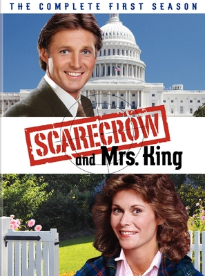 """Scarecrow and Mrs. King"""