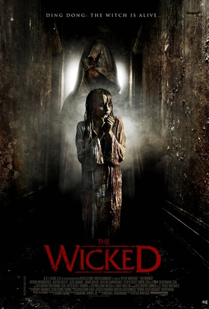 The Wicked - Movie Cover (thumbnail)