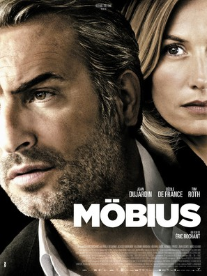 Möbius - French Movie Poster (thumbnail)