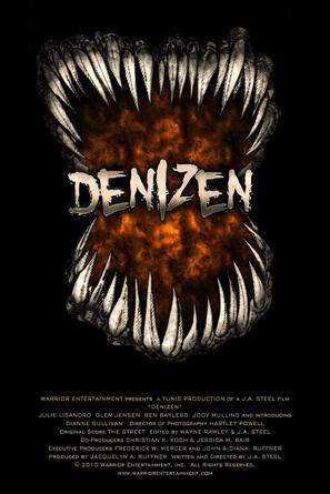 Denizen - Movie Poster (thumbnail)