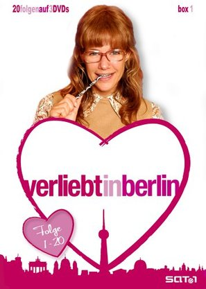 """Verliebt in Berlin"" - German poster (thumbnail)"