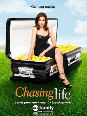 """Chasing Life"" - Movie Poster (thumbnail)"