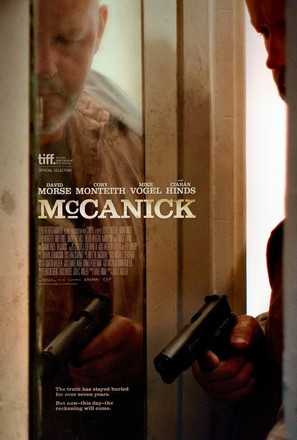McCanick - Movie Poster (thumbnail)