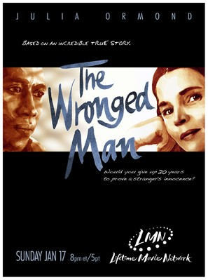 The Wronged Man - Movie Poster (thumbnail)