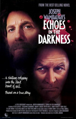 Echoes in the Darkness - Movie Poster (thumbnail)