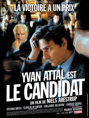 Candidat, Le