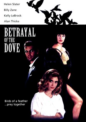 Betrayal of the Dove - DVD movie cover (thumbnail)