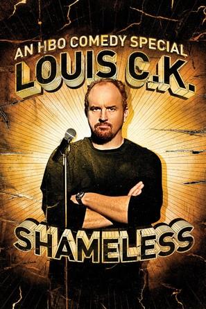 Louis C.K.: Shameless - Movie Poster (thumbnail)