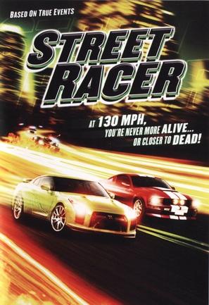 Street Racer - Movie Cover (thumbnail)