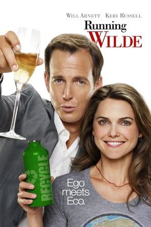 """Running Wilde"" - Movie Poster (thumbnail)"