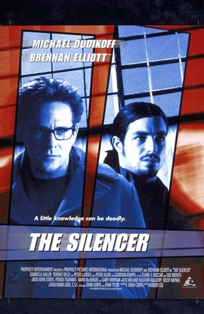 The Silencer - poster (thumbnail)