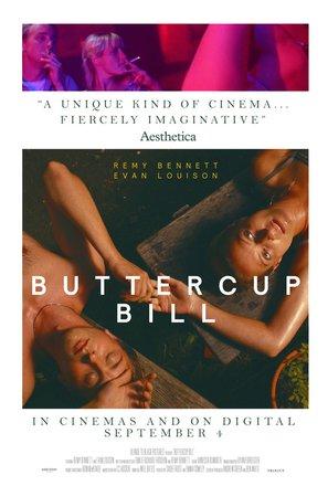 Buttercup Bill - British Movie Poster (thumbnail)