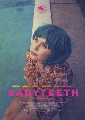 Babyteeth - Australian Movie Poster (thumbnail)