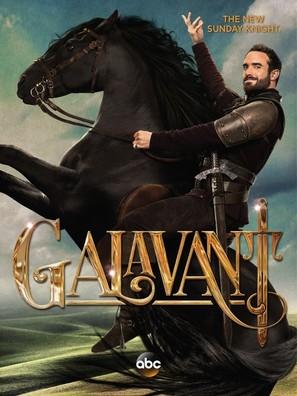 """""""Galavant"""""""