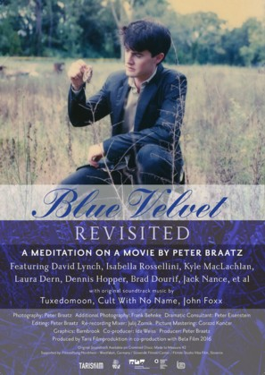 Blue Velvet Revisited