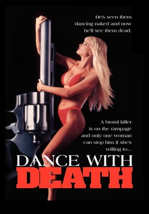 Dance with Death - poster (thumbnail)