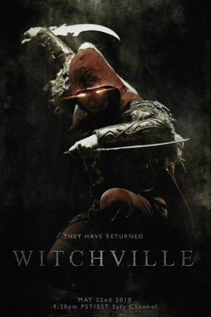 Witchville - Movie Poster (thumbnail)