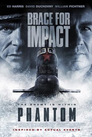 Phantom - Movie Poster (thumbnail)