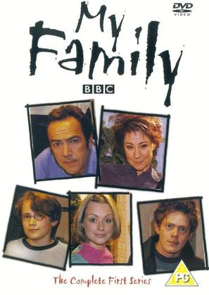 """My Family"" - British Movie Cover (thumbnail)"