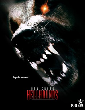 Hellhounds - Movie Poster (thumbnail)