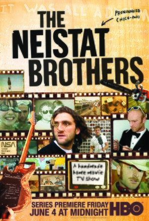 """""""The Neistat Brothers"""" - Movie Poster (thumbnail)"""