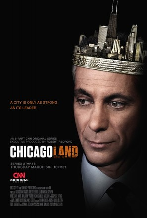 """Chicagoland"" - Movie Poster (thumbnail)"